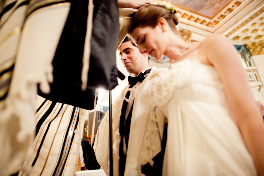 Mariage au pavillon de musique 26