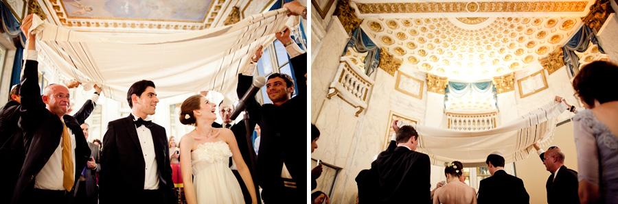 Mariage au pavillon de musique 27