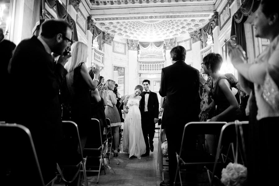 Mariage au pavillon de musique 33