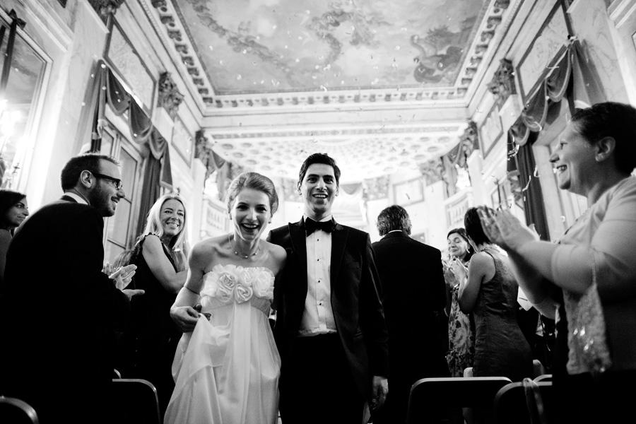 Mariage au pavillon de musique 34