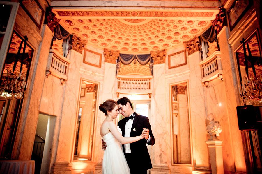Mariage au pavillon de musique 46