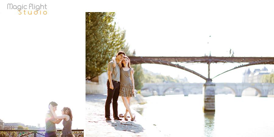 séance avant mariage 1