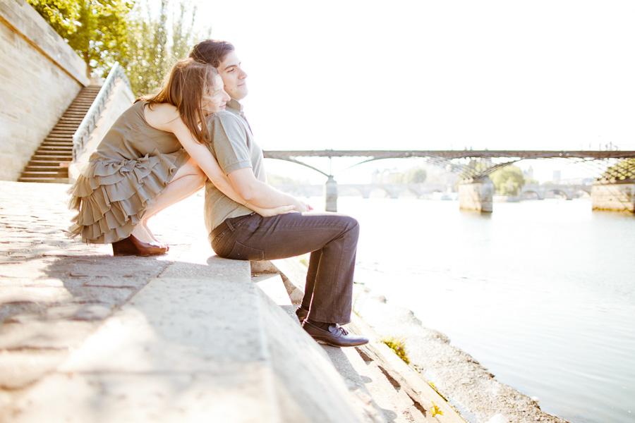 séance avant mariage 2