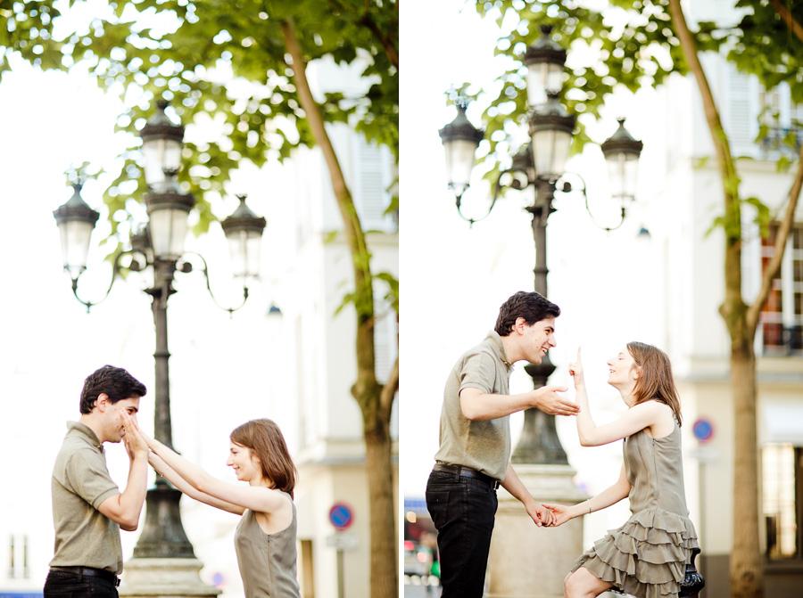 séance avant mariage 4