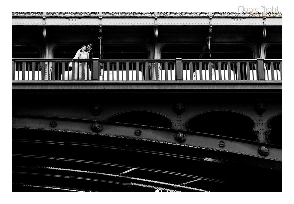 Gwen & Joby in Paris 4
