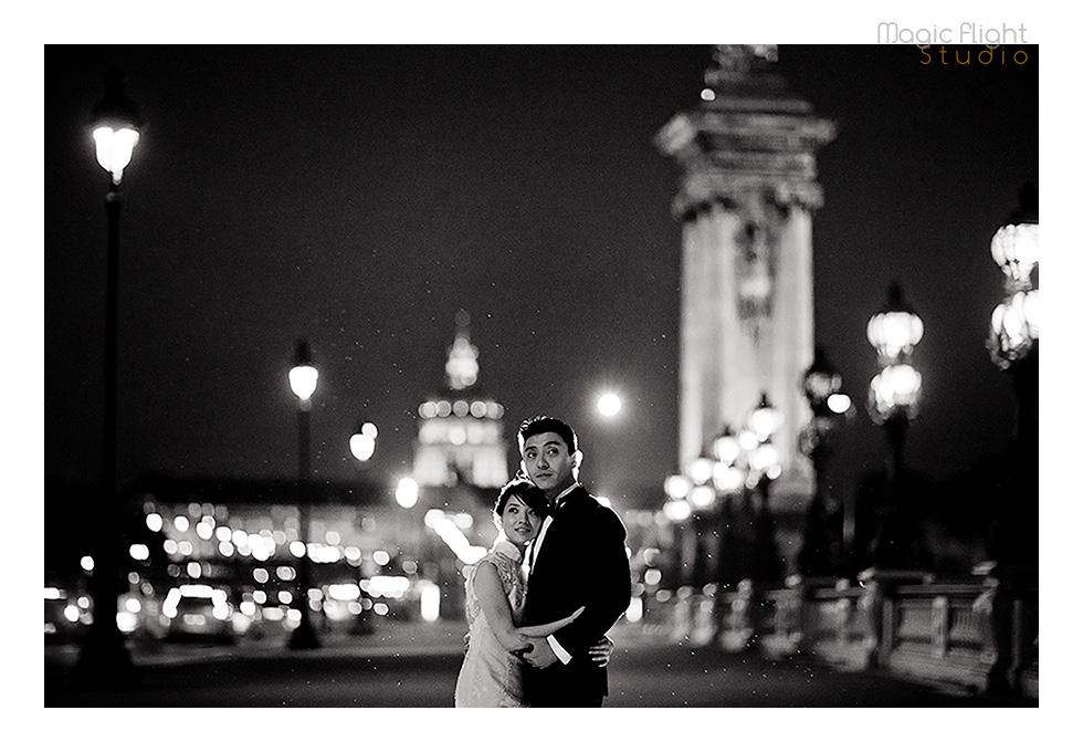 Gwen & Joby in Paris 21