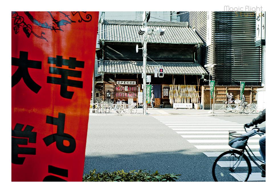 un peu de Tokyo... 8