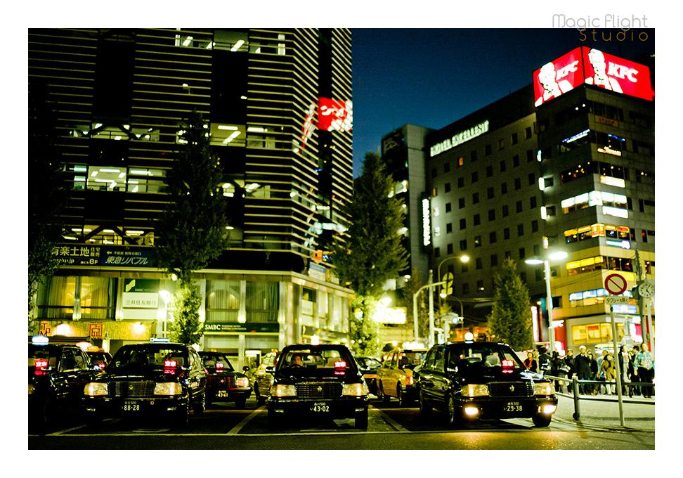 un peu de Tokyo... 17