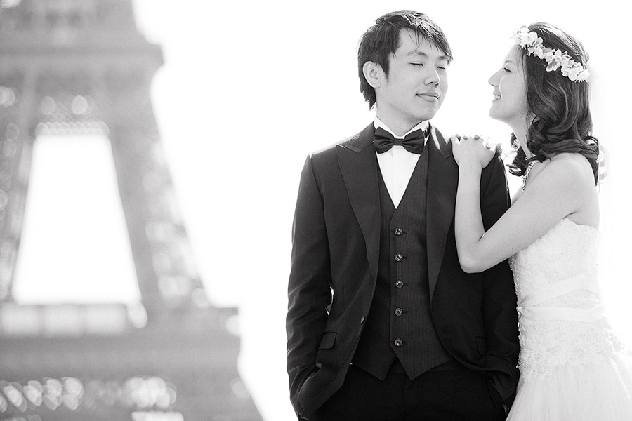 Pre wedding in Paris-5916