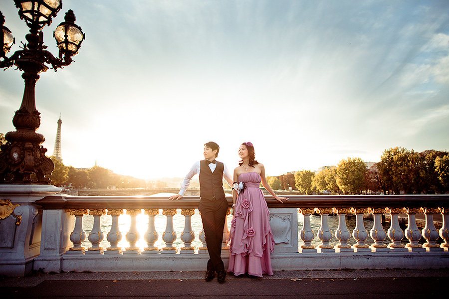 Pre wedding in Paris-5992