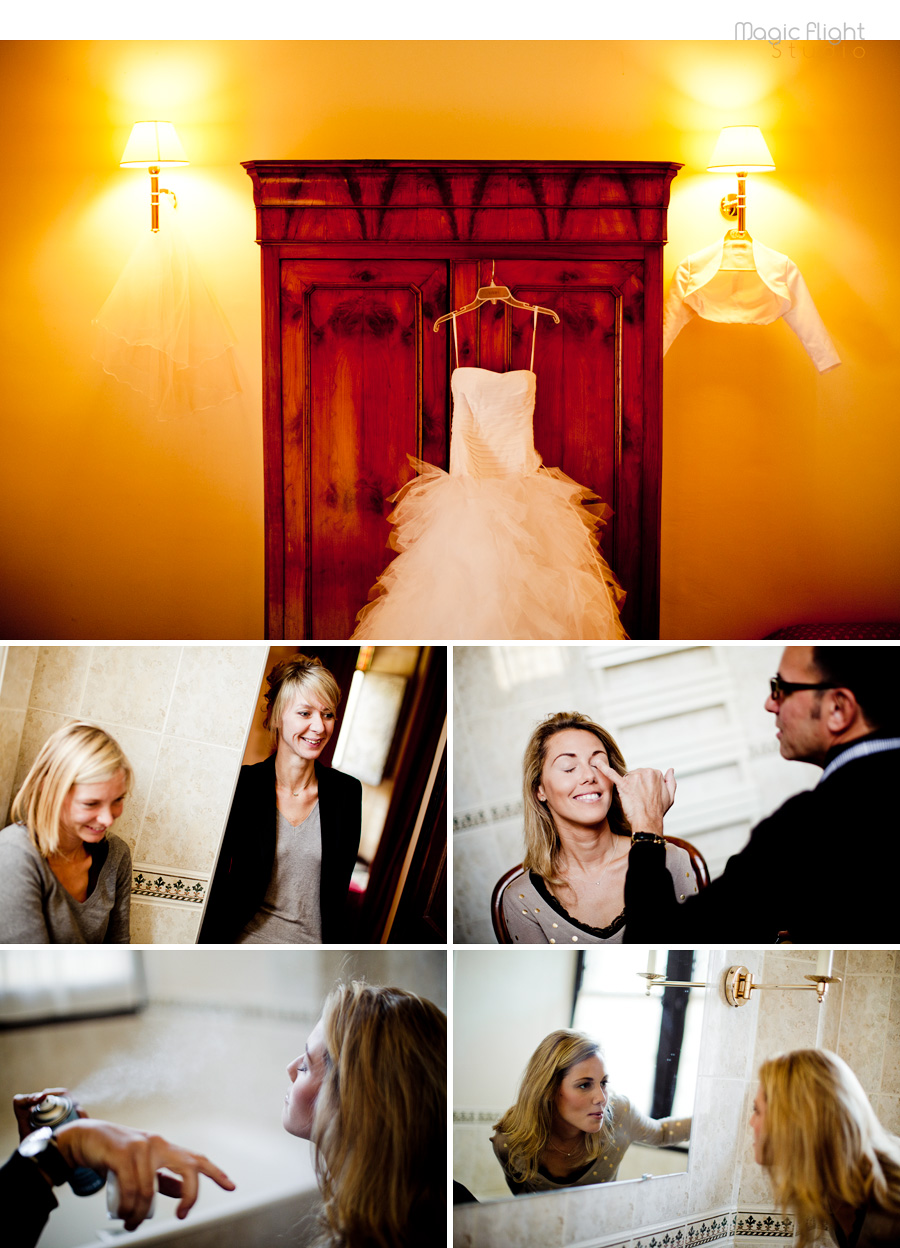 photographe mariage royaumont 01