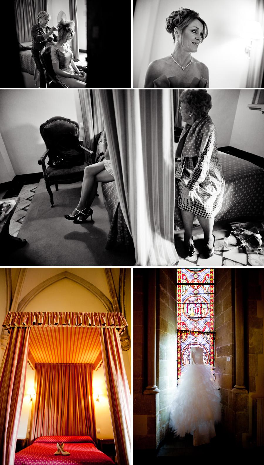photographe mariage royaumont 10