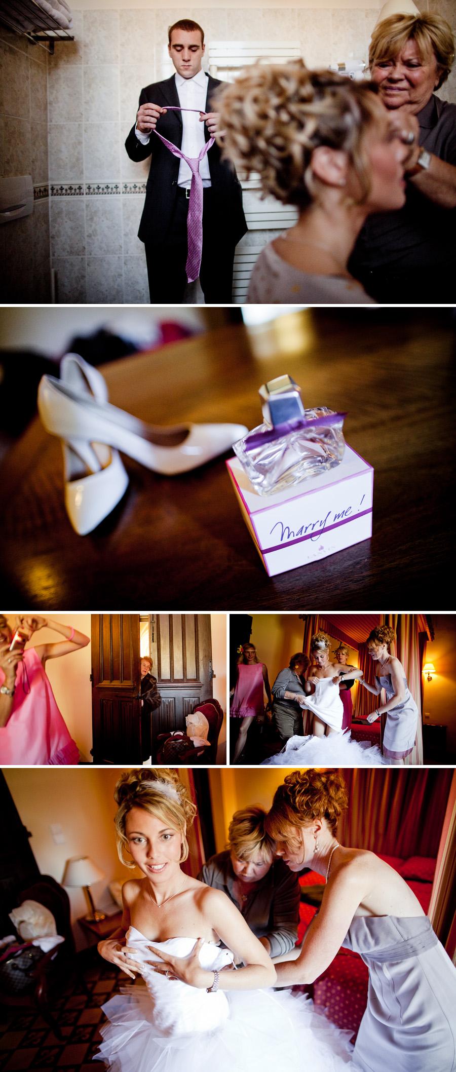 photographe mariage royaumont 13