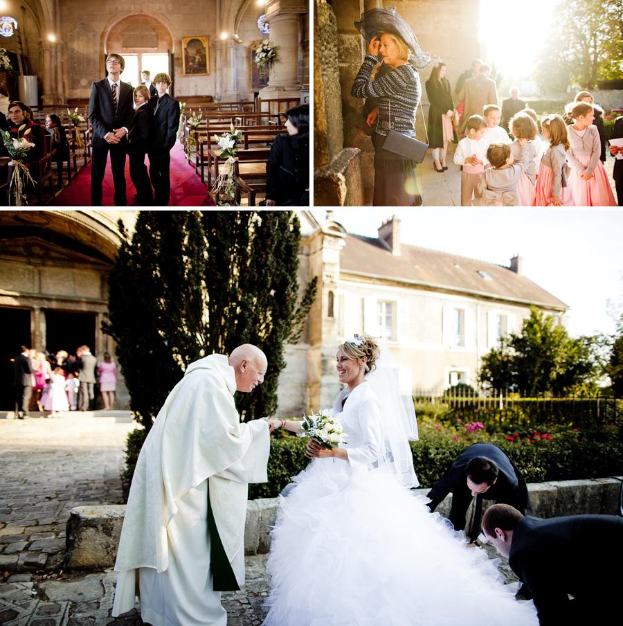 photographe mariage royaumont 21