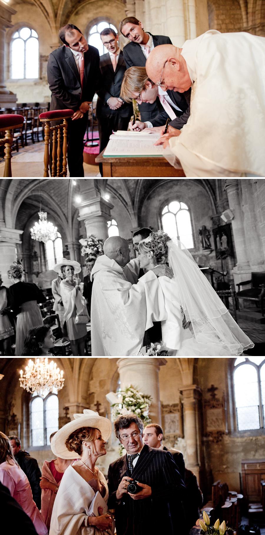 photographe mariage royaumont 44