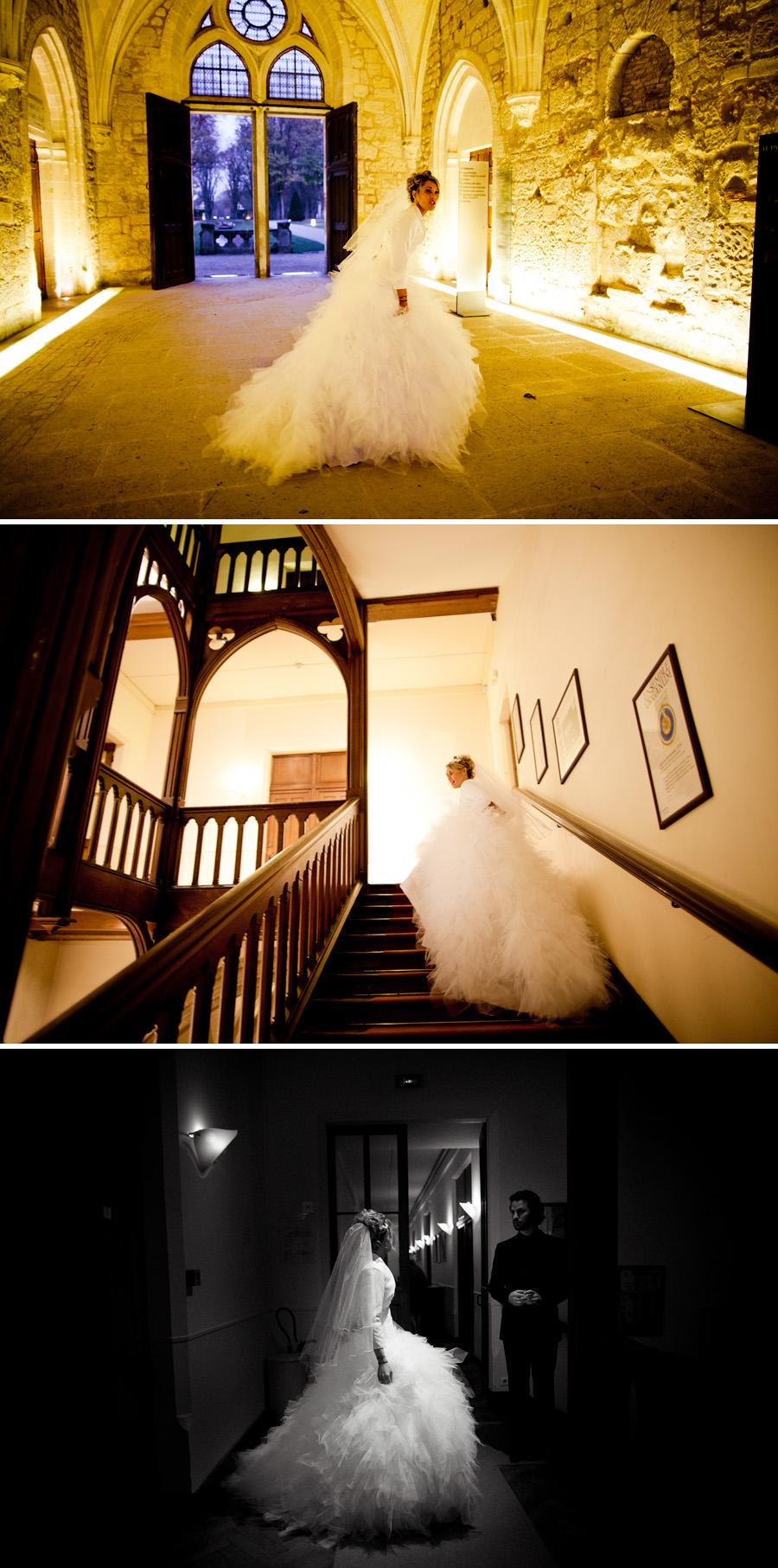 photographe mariage royaumont 58