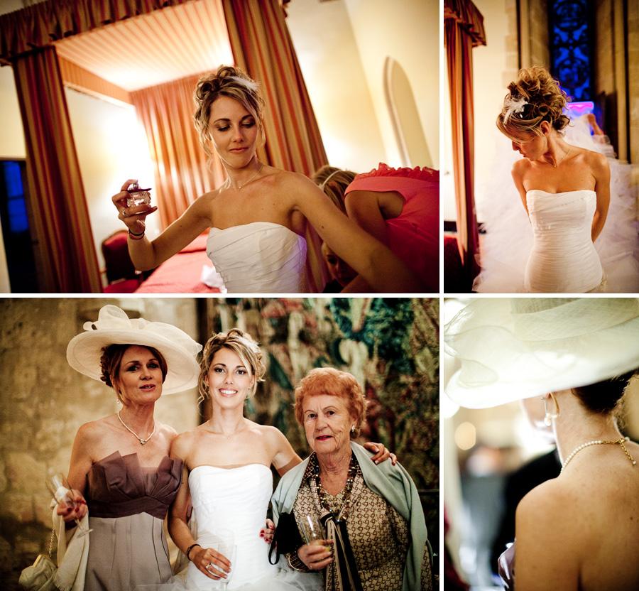 photographe mariage royaumont 59