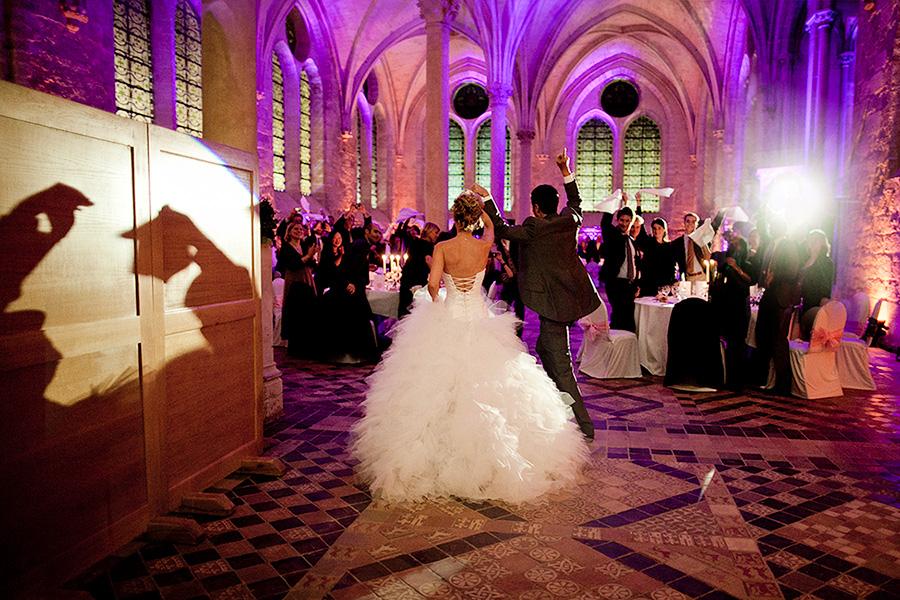 photographe mariage royaumont 64