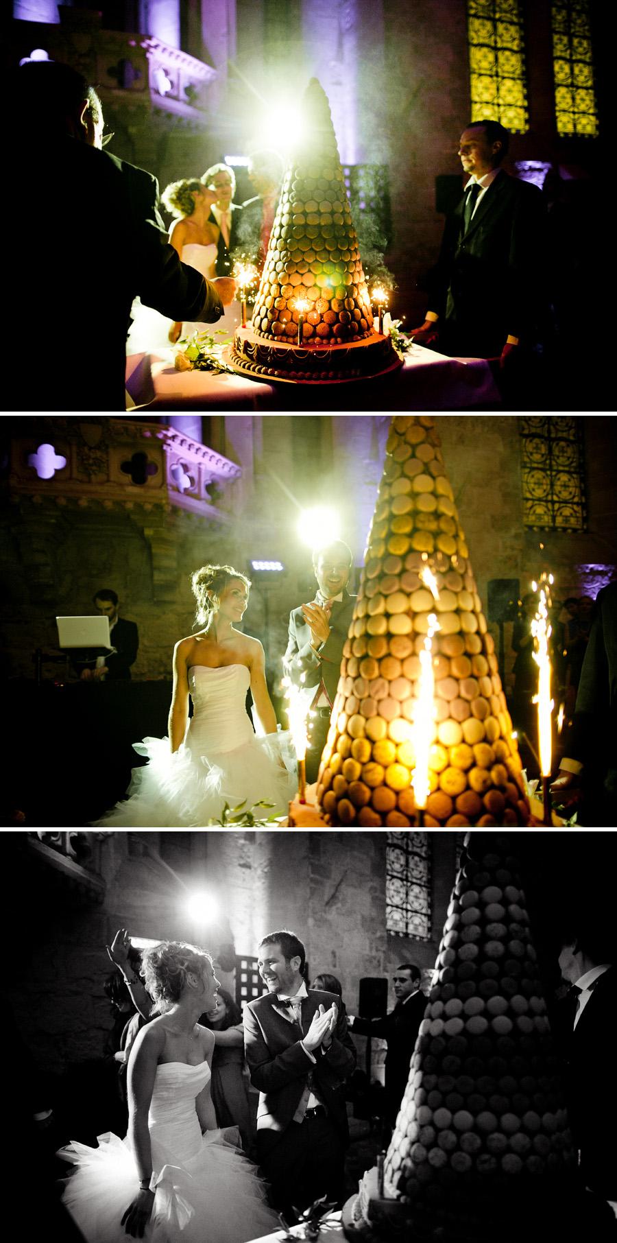 photographe mariage royaumont 74