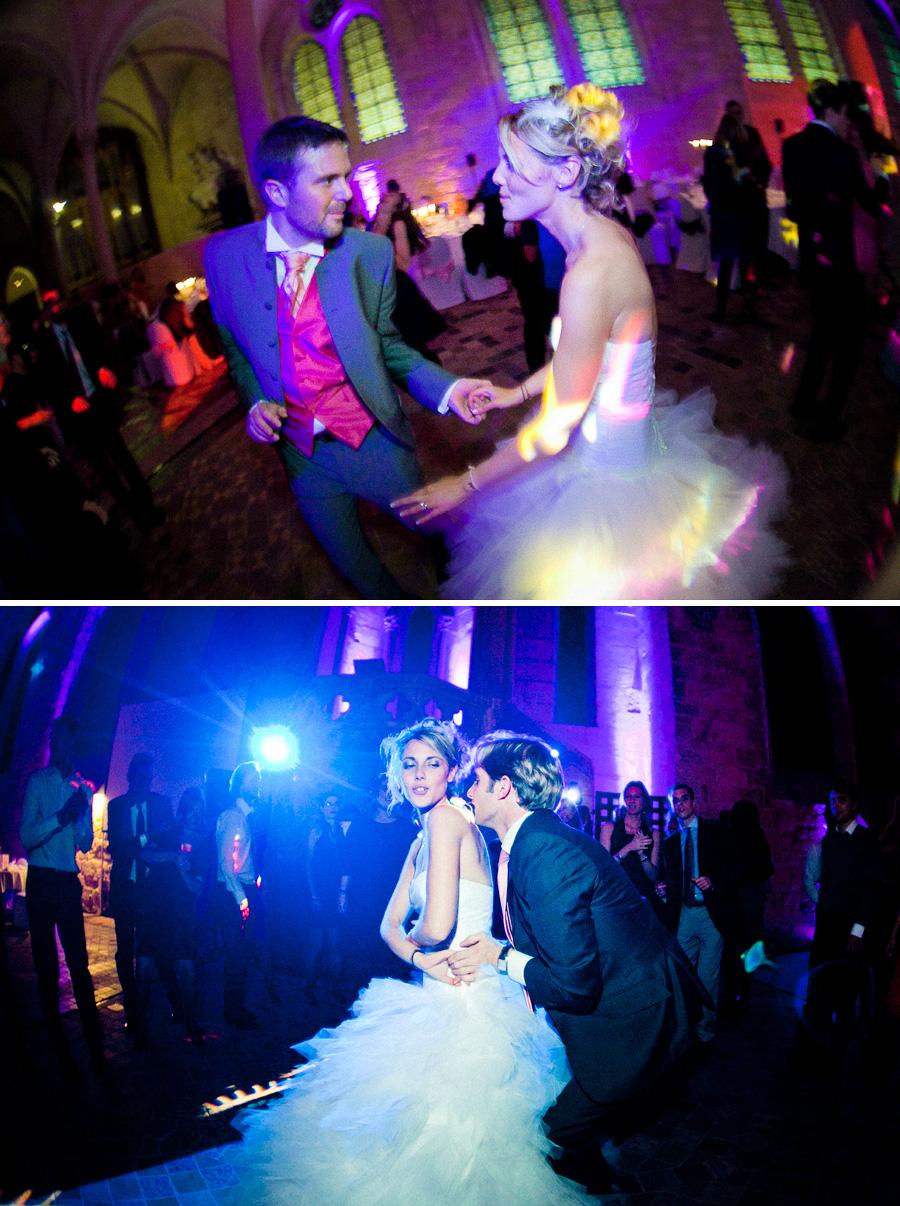photographe mariage royaumont 77