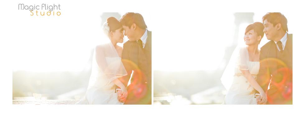 pre wedding in Paris- 04 copie