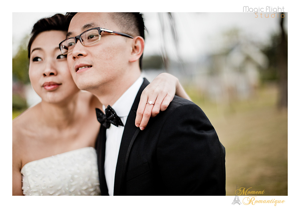 pre wedding in Hong Kong