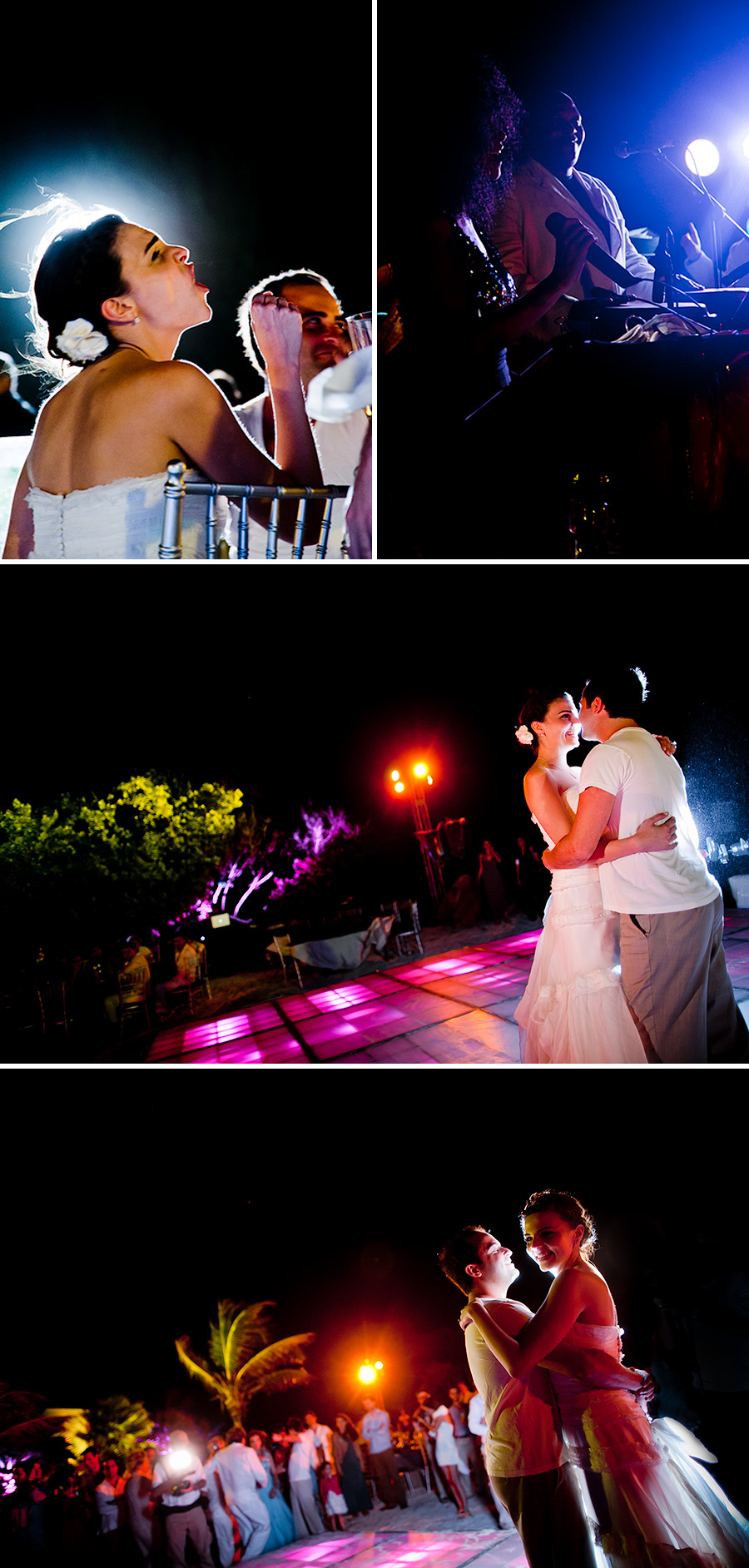 destination wedding playa del carmen, riviera maya