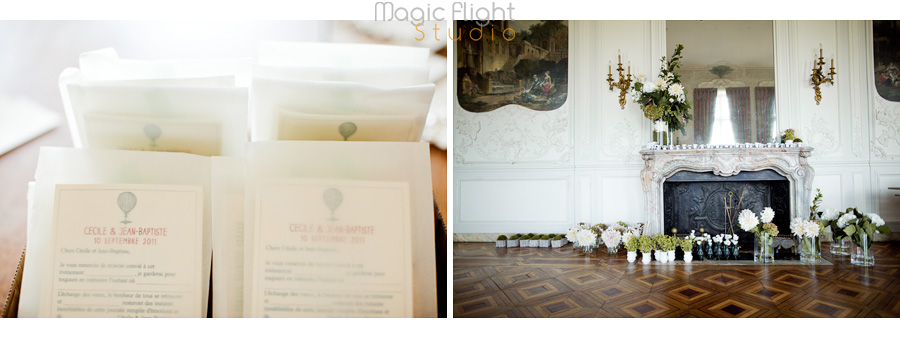 photographe chateau dangu 01 copie Mariage au Chateau de Dangu
