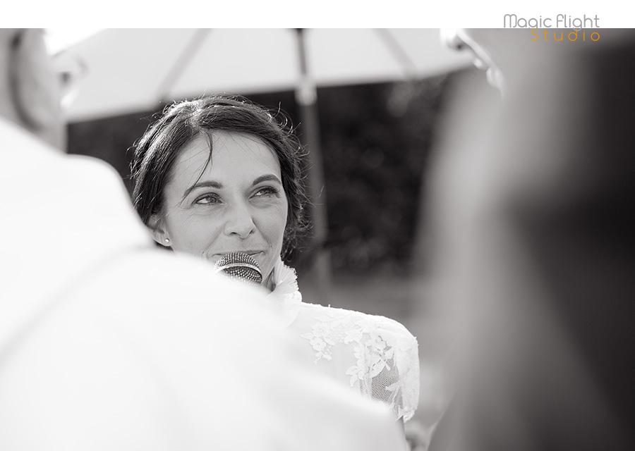 photo de mariage au chateau de dangu