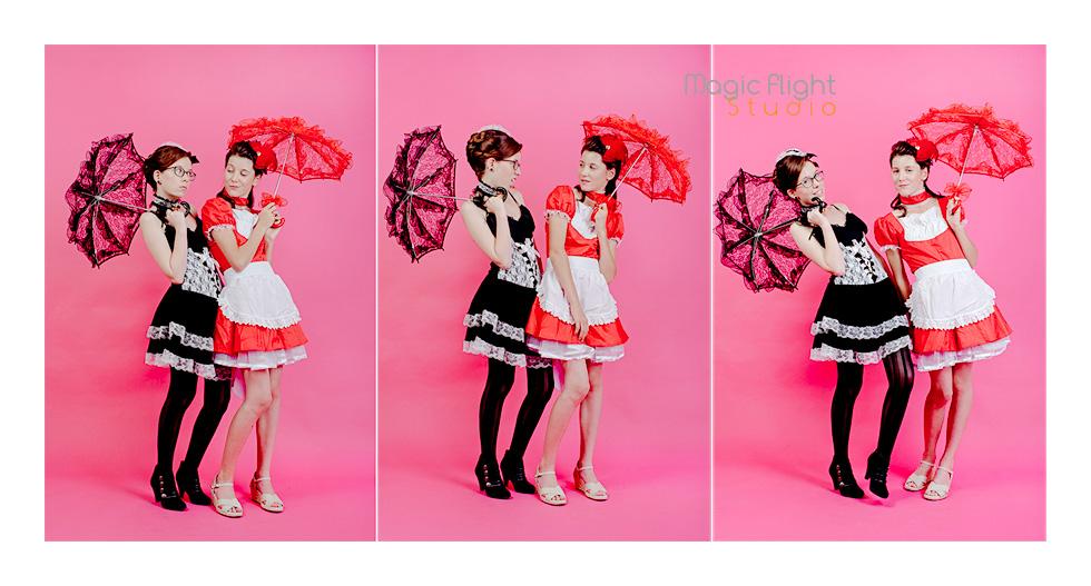 concours Harumika pour photo ados