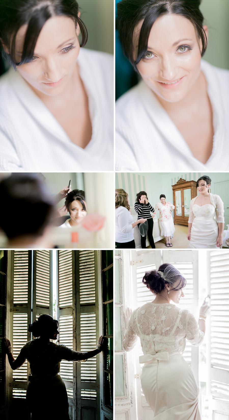 wedding in Dordogne 1