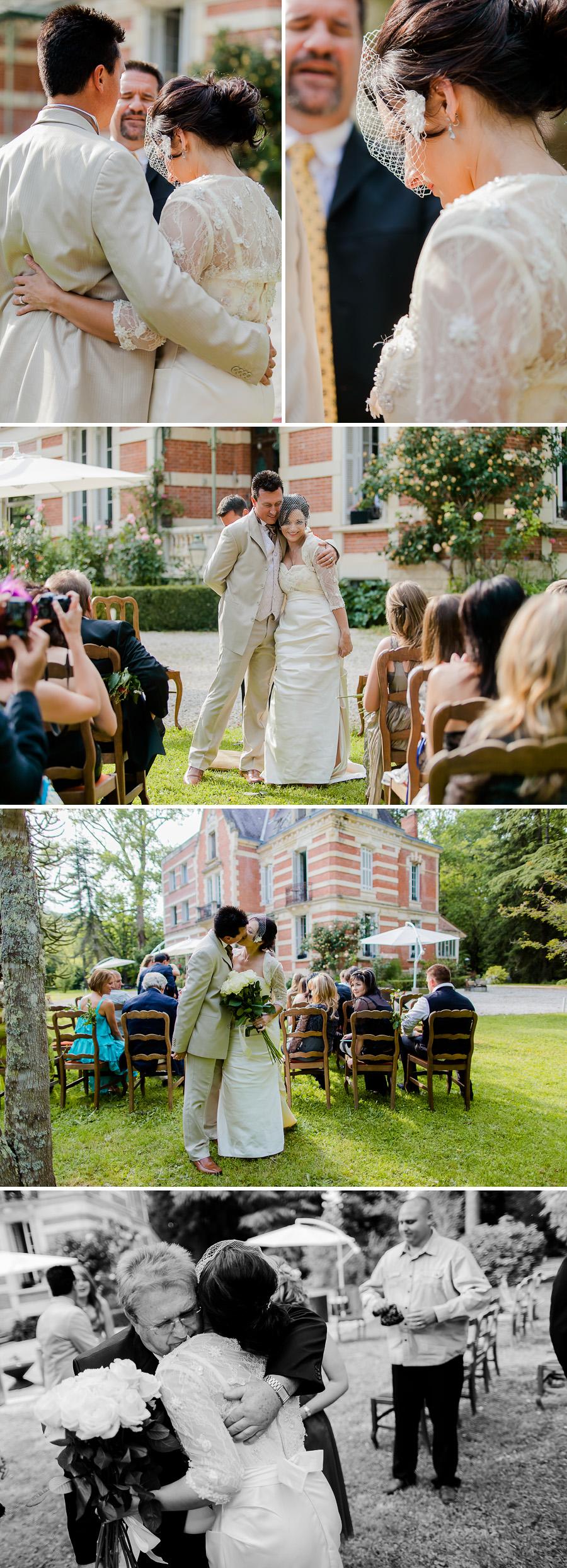 wedding in Dordogne 3