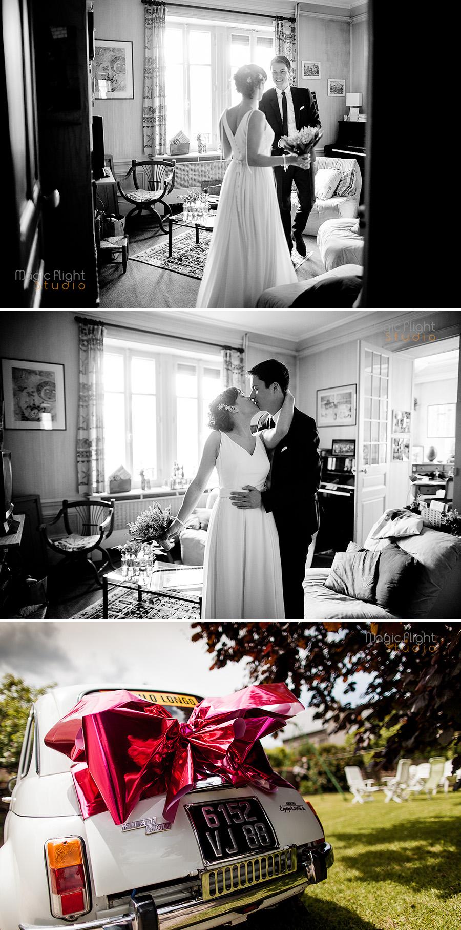 photographe mariage epinal
