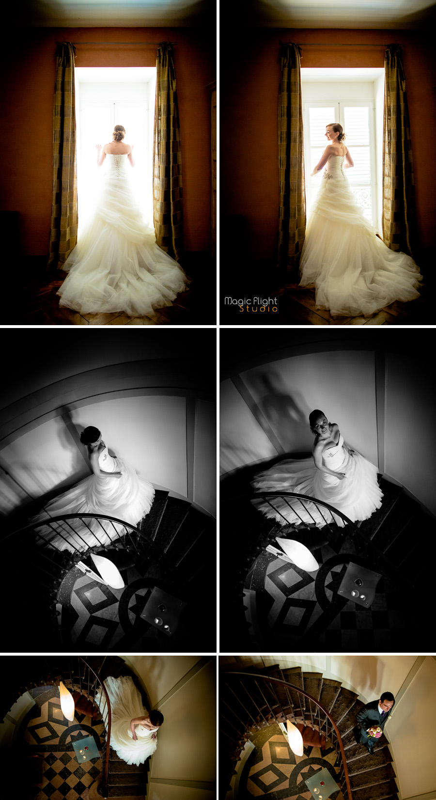 photographe mariage bourgogne chassagne montrachet