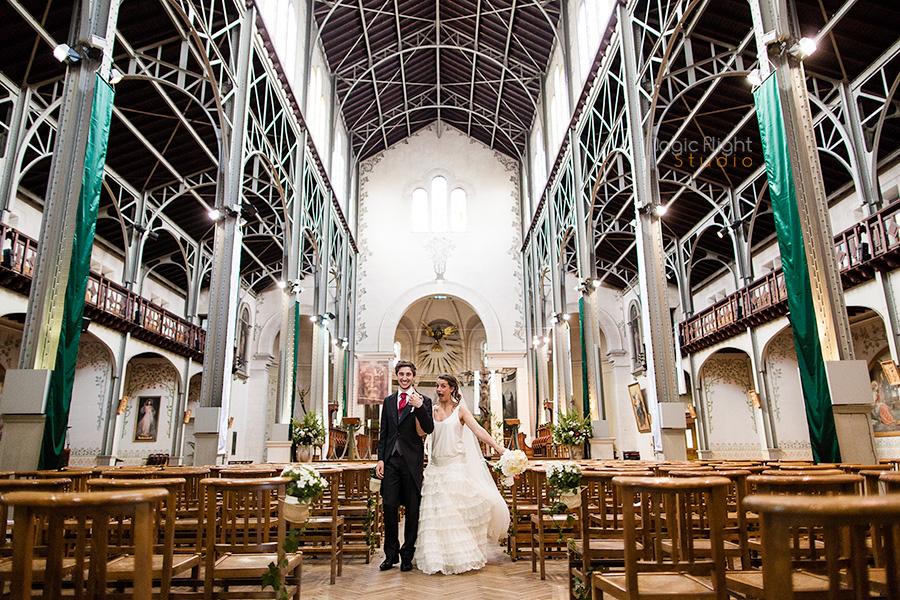 photo mariage la butte ronde 38