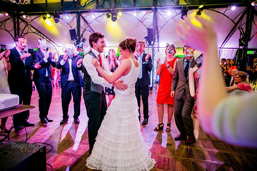 photo mariage la butte ronde 61