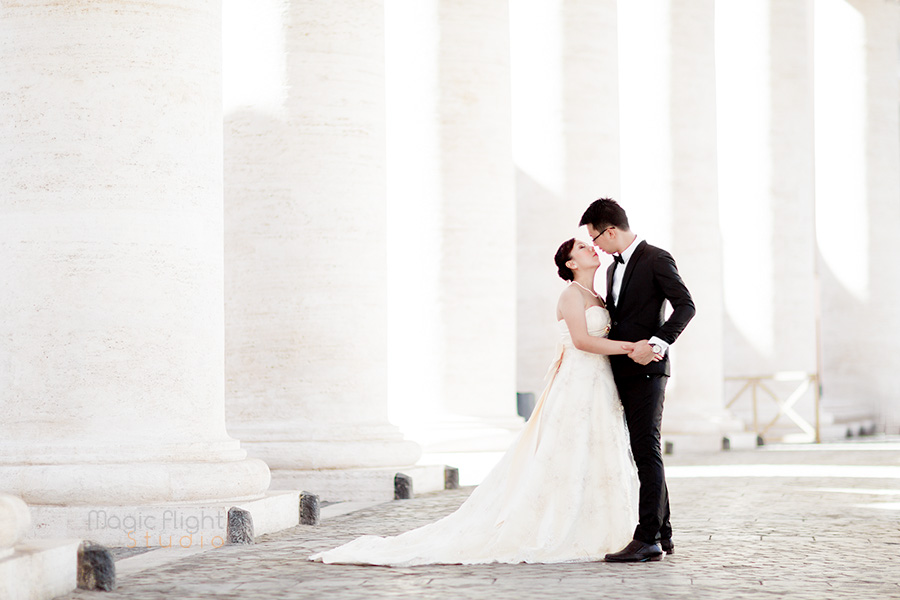 pre wedding in rome 44