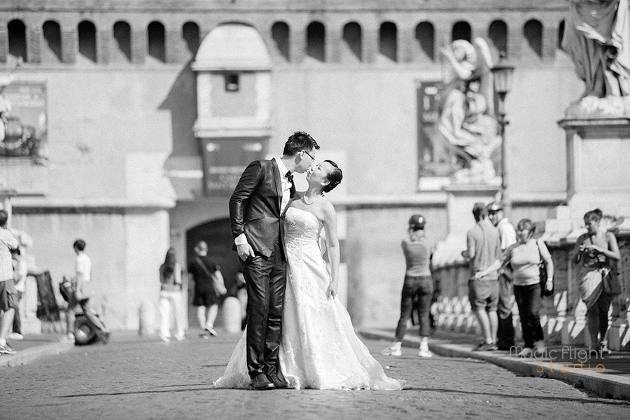 pre wedding in rome 46