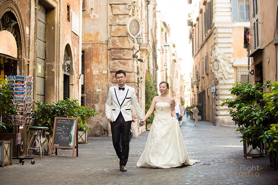pre wedding in rome 48