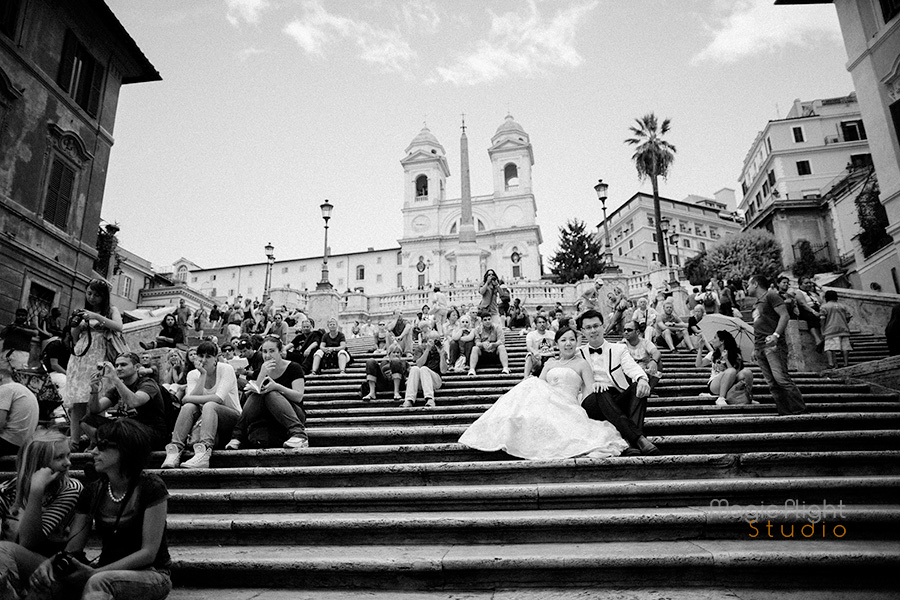 pre wedding in rome 50