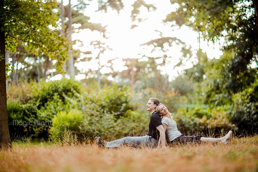 parc floral mariage 45