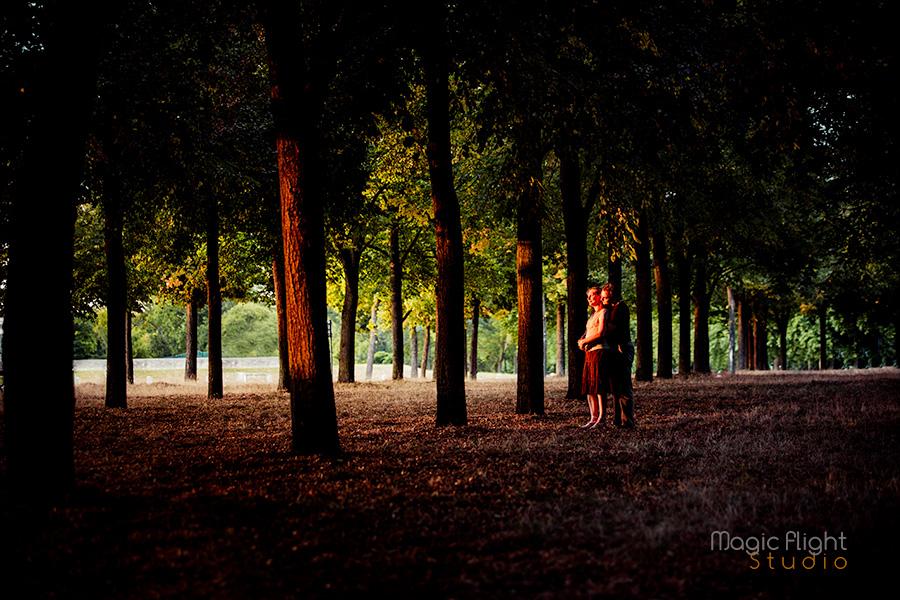 parc floral mariage 55