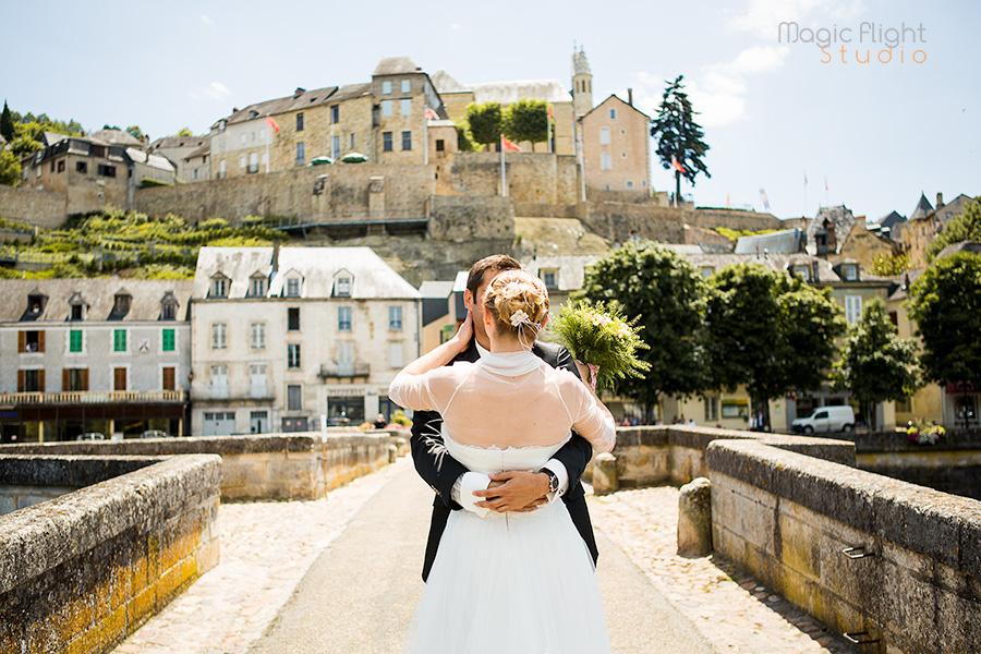 photographe mariage dordogne 19