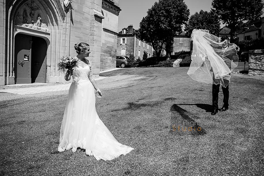 photographe mariage dordogne 32