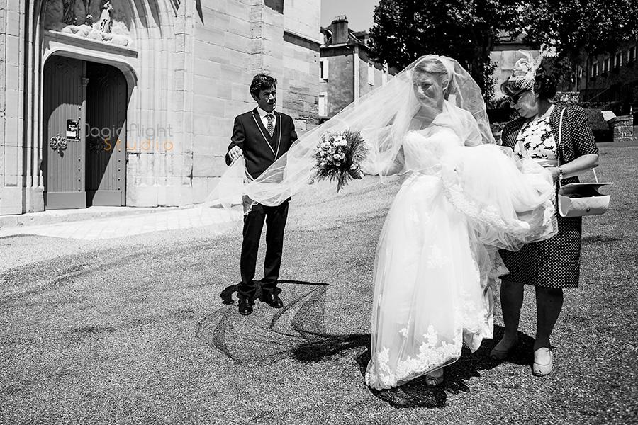 photographe mariage dordogne 33