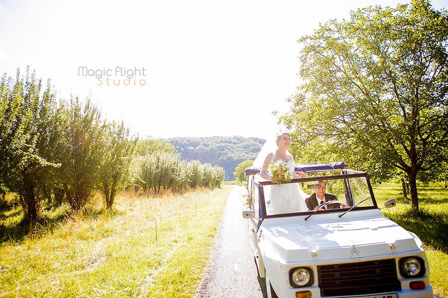photographe mariage dordogne 65