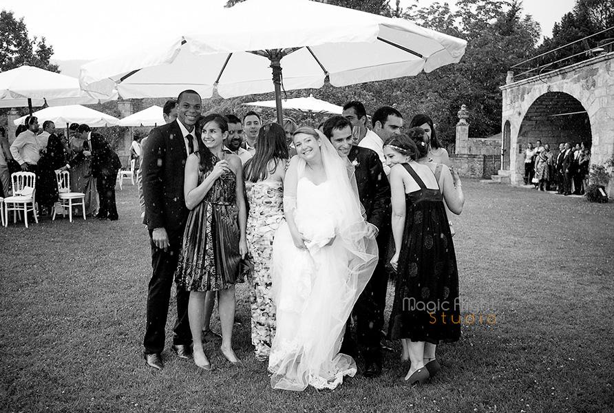 photographe mariage dordogne 82