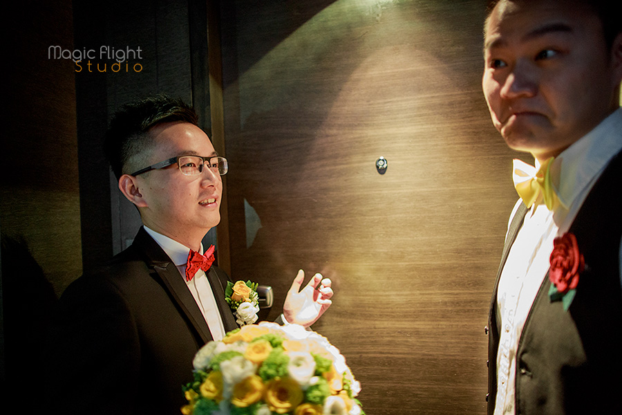 wedding in hong kong 17