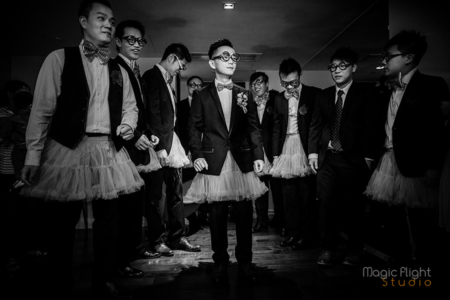wedding in hong kong 20