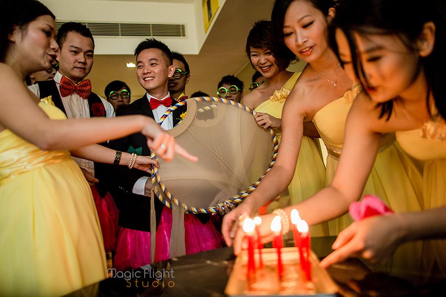 wedding in hong kong 21